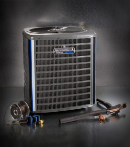 ACT Heating & Cooling uses PaceSetter Air Conditioners